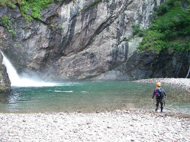 滝と武田ちゃん