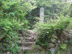 日吉神社跡地