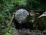 大きな岩は右手を巻いた.JPG