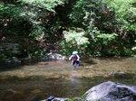 由良川の源流を渡って.JPG
