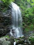 ノウナシ滝