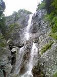 07-06-02  hara 中ノ滝 中段の滝頭からの上段の滝.jpg