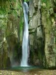 ホホゴヤ谷出合の滝